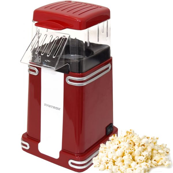 Nostalgie Retro Popcorn Maker Popcornmaschine Arizona