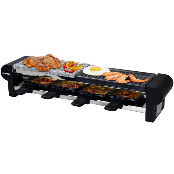 Raclette-Grill Thurgau