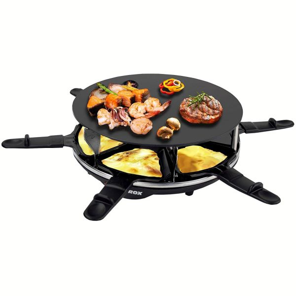 Raclette-Grill Lille
